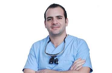 Dr Hichem LAJILI