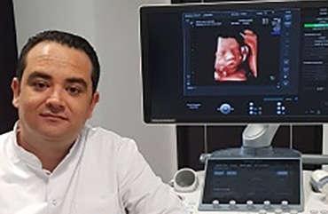 Dr Mazen KALLEL