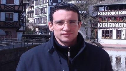 DR Atef GHEDIRA